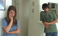 Lyndsey Doolen as Jill, Mitch Lerner as Rick